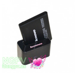 Dock xạc pin Lenovo: DP69
