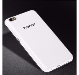 Ốp lưng Huawei Honor 4x , Huawei Glory Play  4x silicone trong suốt