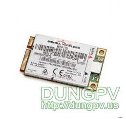 Thinkpad wwan 3g mc8775 FRU 4270931