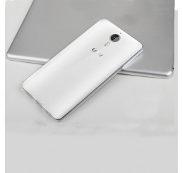 Ốp lưng Letv One S1 X600 , X608 silicone trong suốt