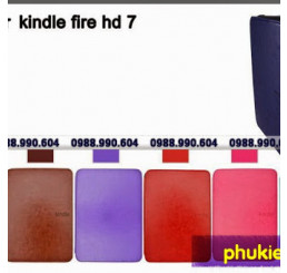 Bao da Kindle Fire HD 7 2012