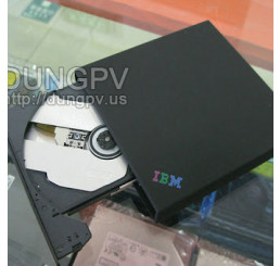 usb DVD box 12.7mm SATA